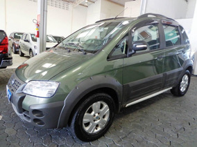 Fiat Idea 1.8 Adventure 8v Flex