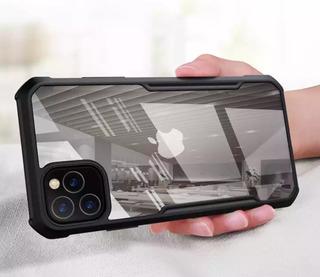 Capa Capinha Case Anti Impacto P/ iPhone 11 Pro Max Apple