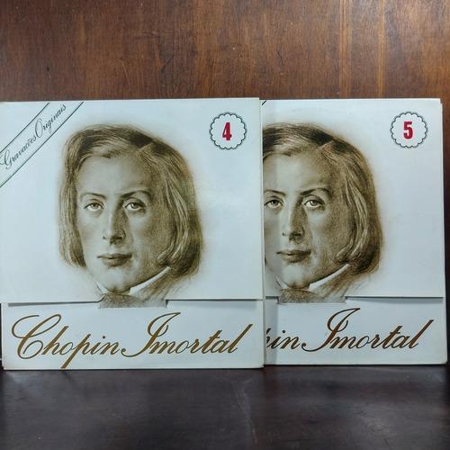 Vinil Lp Chopin Imortal Vol 4 E 5