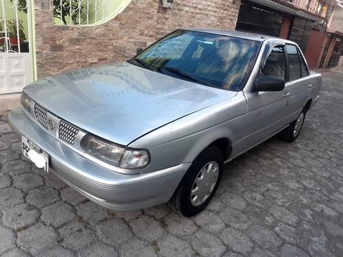 Imagen 1 de 8 de Nisan  Sentra Automóvil