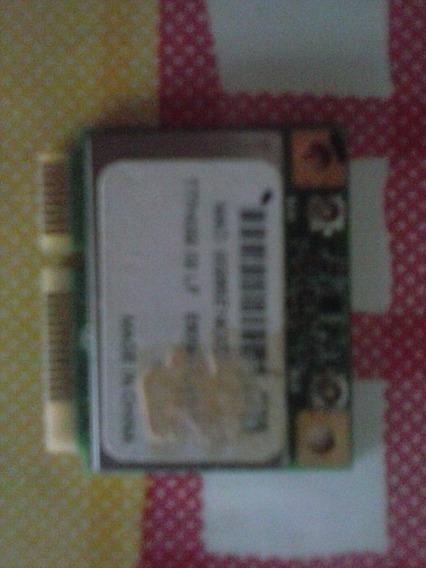 Placa Wifi Acer Aspire One