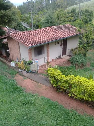 Imagem 1 de 13 de Chácara À Venda Em Vale Verde - Ch004890