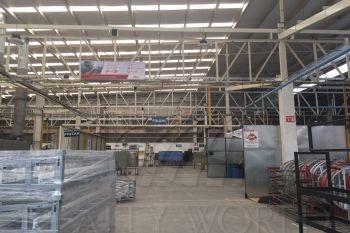Bodega Industrial En Renta En La Fama, Monterrey