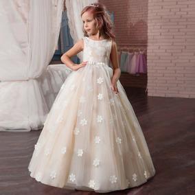 1b776bde9 Vestidos Para Niñas 11 Años - Vestidos en Mercado Libre Colombia