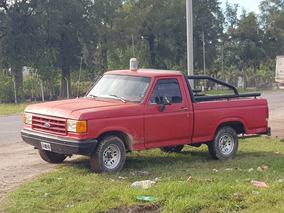 Ford F-100 3.6 1988