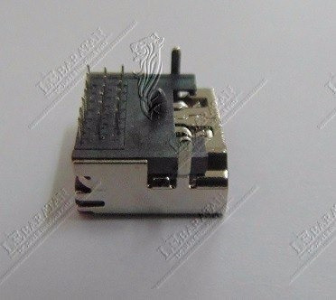 Conector Mini Hdmi Femea Pacote Com 10 Un