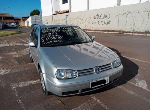 Volkswagen Golf Gti Sapao