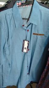 Kit 3 Camisas Masculinas P