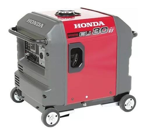 Imagen 1 de 2 de Generador Grupo Electrógeno Honda Eu30is Original