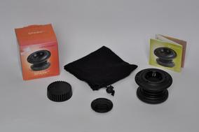 Lente Lensbaby Spark - Mount Nikon