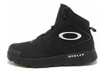 Tênis Oakley Md-01 Mid Preto