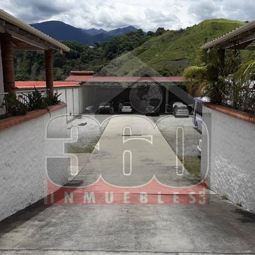 Imagen 1 de 10 de Local Galpon Comercial, El Cambio