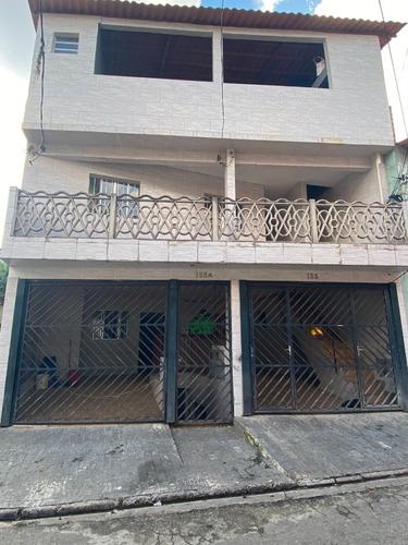 Casa Para Renda - Ótimo Investimento/renda  8.200 Mês
