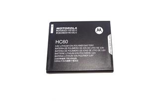 Bateria Moto C Plus Hc60 3.8v 3780mah Xt1726 Nova - Original