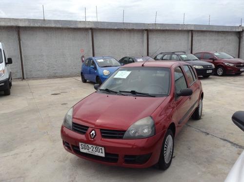 Renault Clio Sedan Full 2012