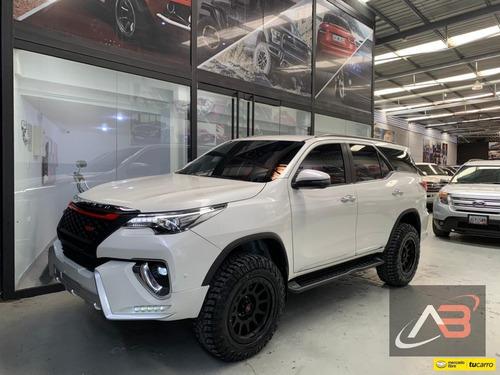 Toyota Fortuner Vxr Trd 4x4