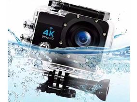 Câmera Go Sport Prova D