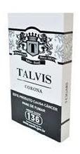 Charuto Talvis Tradicional