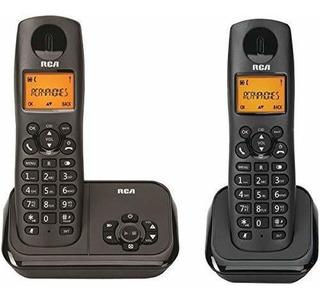 Teléfono Inalámbrico Bkga Element Series Dect . Con I...