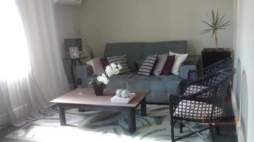 Imagem 1 de 30 de Confortável E Excelente Casa 4 Quartos Em Condomínio - Taquara. - Ca0096