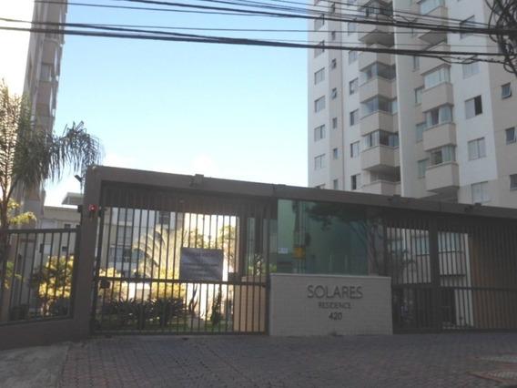 Apartamento Com 4 Quartos Para Comprar No Buritis Em Belo Horizonte/mg - Mus2558