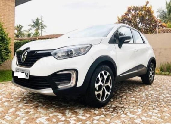 Renault Captur Intense 2.0 16v Flex 5p Aut. 2019/20