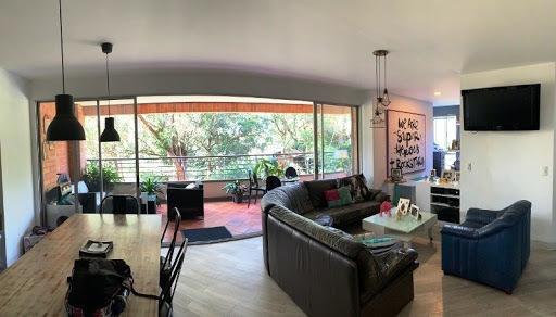 Apartamento En Venta San Lucas 622-13387