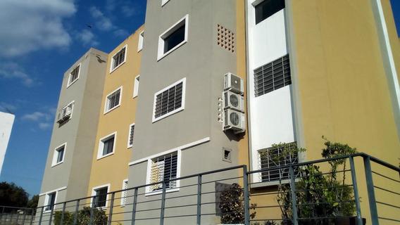 Apartamento Venta Yaritagua 20-10532 Rbw