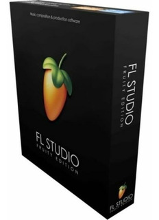 Fl Studio 20 Fruity Edition Original Con Licencia