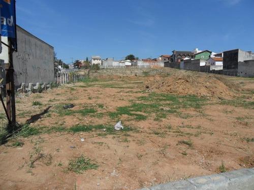 Imagem 1 de 1 de Área À Venda, Vila Odin - Sorocaba/sp - 4872