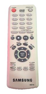Control Remoto Samsung Para Dvd