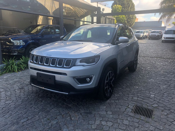 Jeep Compass 2.4 Limited Plus 0km 2020 Sport Cars Quilmes