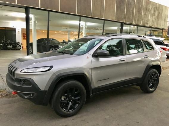 Jeep Cherokee Trailhawk 0km 2018