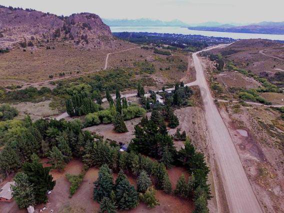 Lote En Venta Bariloche - Dina Huapi Id 11478