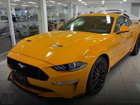 Ford Mustang 5.0 Gt Premium V8 2p Test Drive 2017 /2018