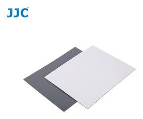 Cartão Cinza E Balanço De Branco Jjc Greika