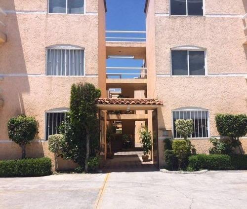 Departamento En Renta Calle 6 Oriente, Centro San Andrés Cholula