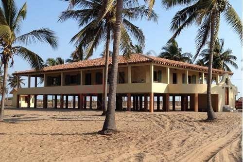 Imagen 1 de 25 de Casa De Playa