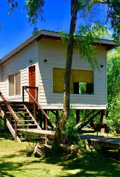Oportunidad!!!! Casa En Las Islas Del Delta A Estrenar!!!!!!