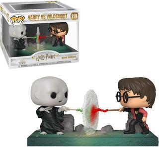 Funko Pop Harry Potter Harry Vs Voldemort