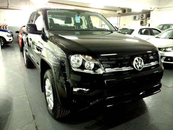 Volkswagen Amarok Comfortline 4x2 Full 2020 Precio Vw 0km B3