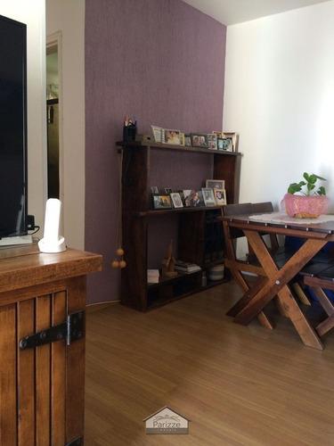 Apartamento Na Casa Verde - 2368-1