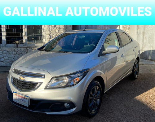 Chevrolet Prisma Ltz - Nuevo! - Permuto Financio