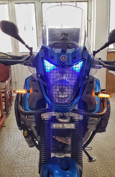 Yamaha Tenere Xt660z Vendo O Cambio X Moto