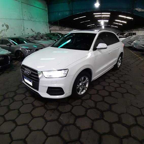 Audi Q3 Usada 2016 2.0 Quattro Q5 Q2 X1 X2 Bmw 2015 2017 Pg