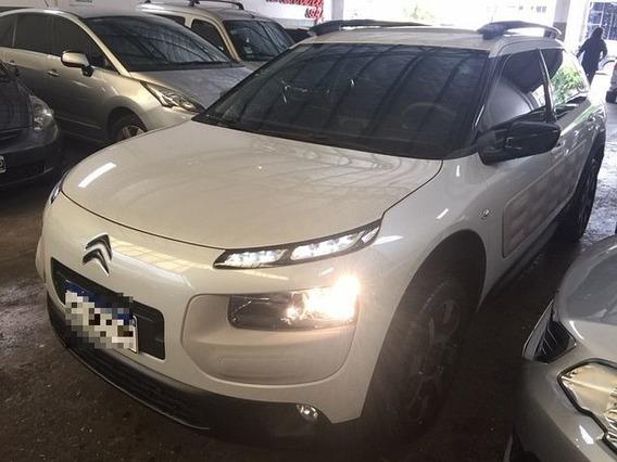 Citroën C4 Cactus 1.2 Puretech 110 S&s Shine At6 Año 2018