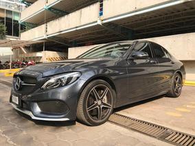 Mercedes-benz Clase C 3.0 43 4mic At