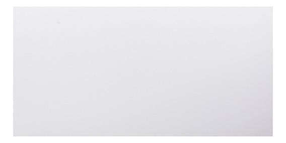 Ceramicas De Pared Blancas Ilva Essential Rectif. 30x60 1ra