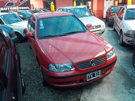 Volkswagen Gol 2005 1.0 Gl Mi ( Aty Automotores)
