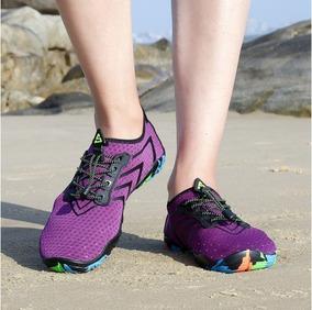 Zapatos Deportivos De Yoga Para Caminar En El Agua
